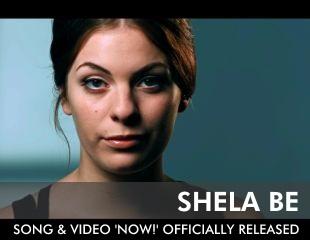 SheLa Be – NOW!